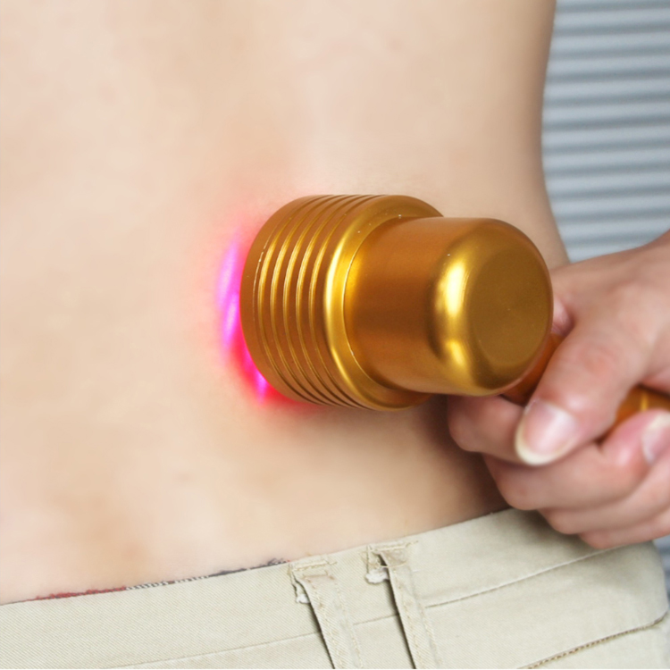Low Level Frequency Laser Equipment Therapy Device