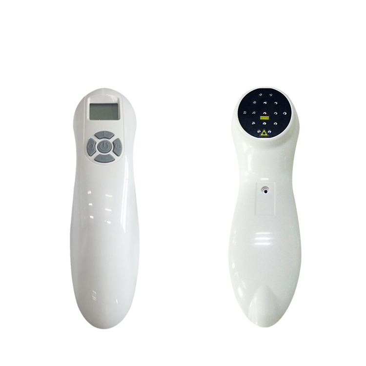 Portable Low Level Laser Treatment Medical Equipment