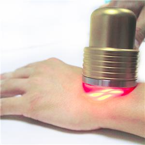 Physiotherapy Pain Physical Laser Therapy