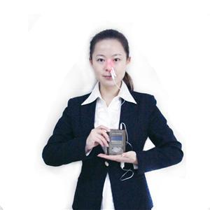 부비동염 비강 레이저 치료