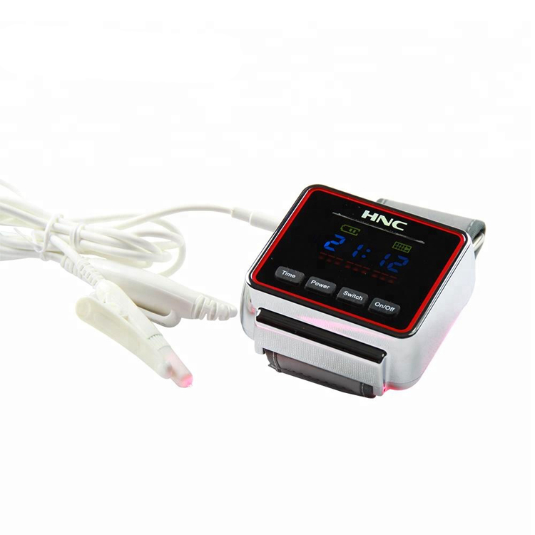 Hnc Laser To Treat Hypertension Wrist Watch For Blood Sugar Manufacturers, Hnc Laser To Treat Hypertension Wrist Watch For Blood Sugar Factory, Supply Hnc Laser To Treat Hypertension Wrist Watch For Blood Sugar