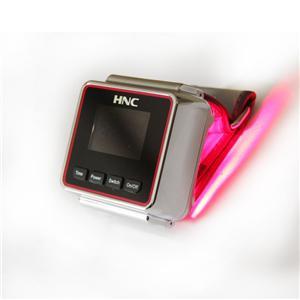 Lllt Handgelenk Low Level Laserbehandlung Armbanduhr