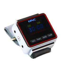 Blood Pressure 650nm Laser Therapy Diabetic Watch
