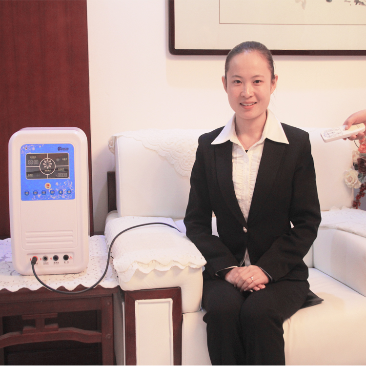 Hnc High Potential Therapy Machine Therapeutic Equipment