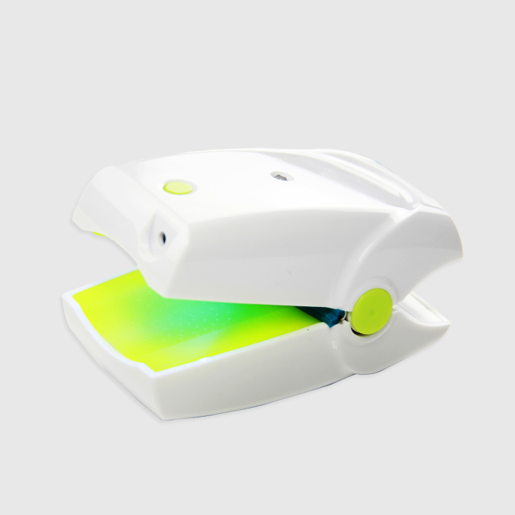 Green Nail Fungus Treatment Laser Device