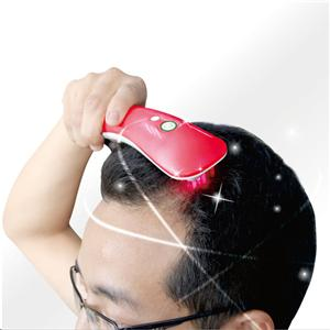 Lllt Cold Laser Equipment Laser Hair Growth Device