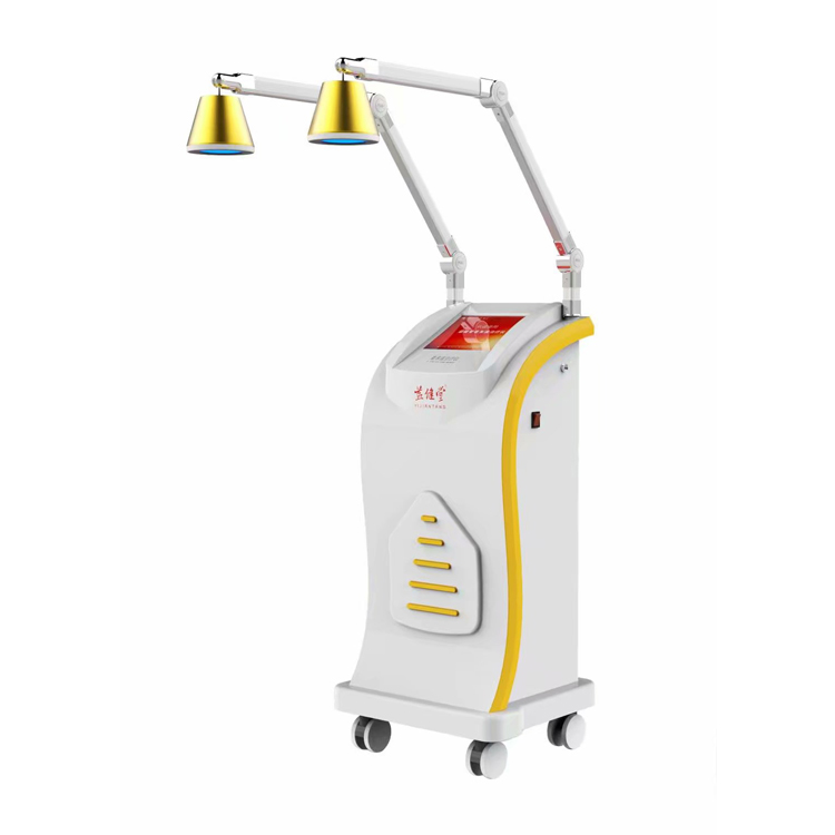 Millimeter Wave Therapy Machine Diabetic Foot Care Products Device