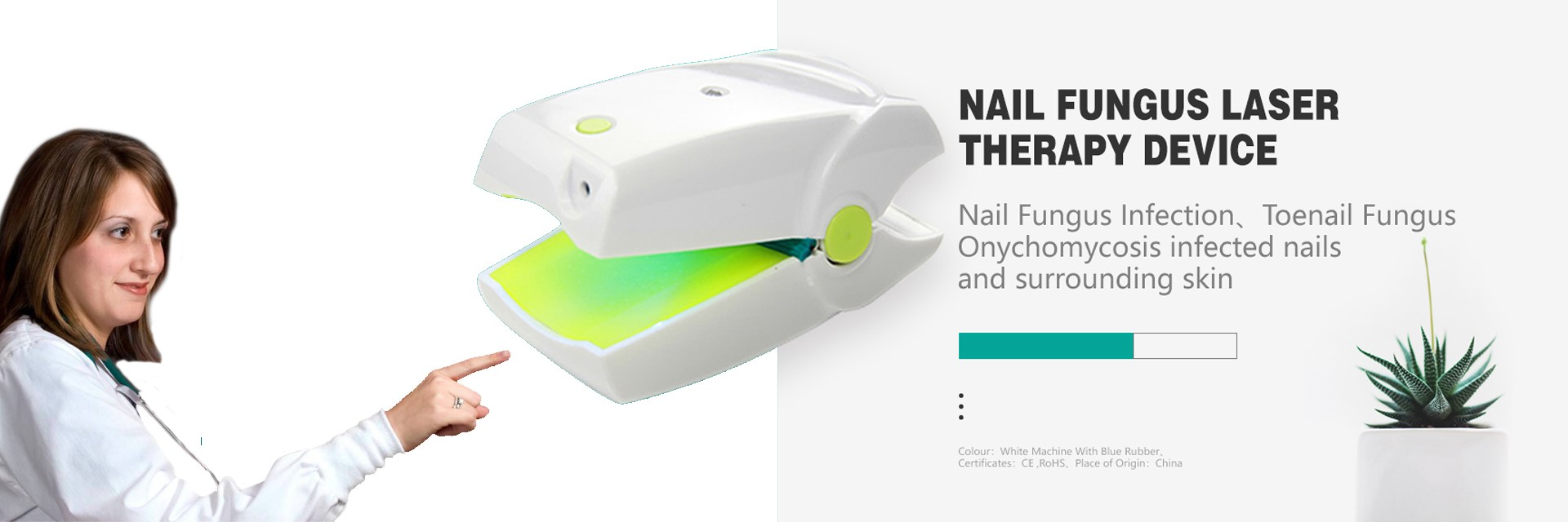 Laser For Nail Fungus Treatment