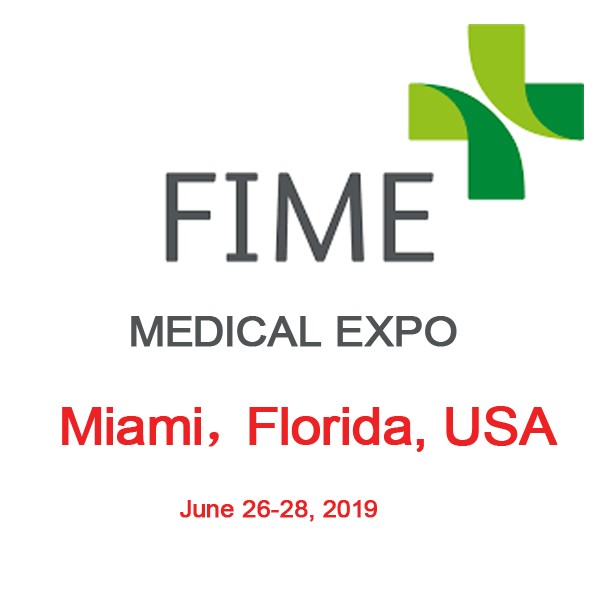 FIME- FLORIDA INTERNATIONAL MEDICAL EXPO