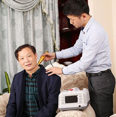 therapy laser equipment