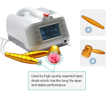 medical laser device manufacturer