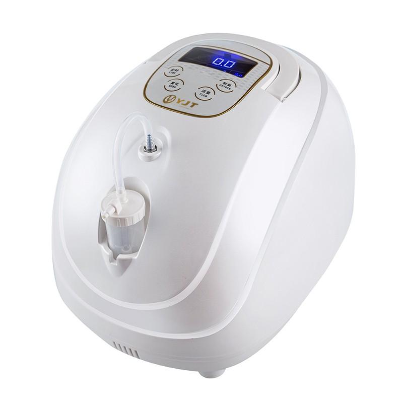 Home Bio Sauerstoff atmende tragbare Maschine