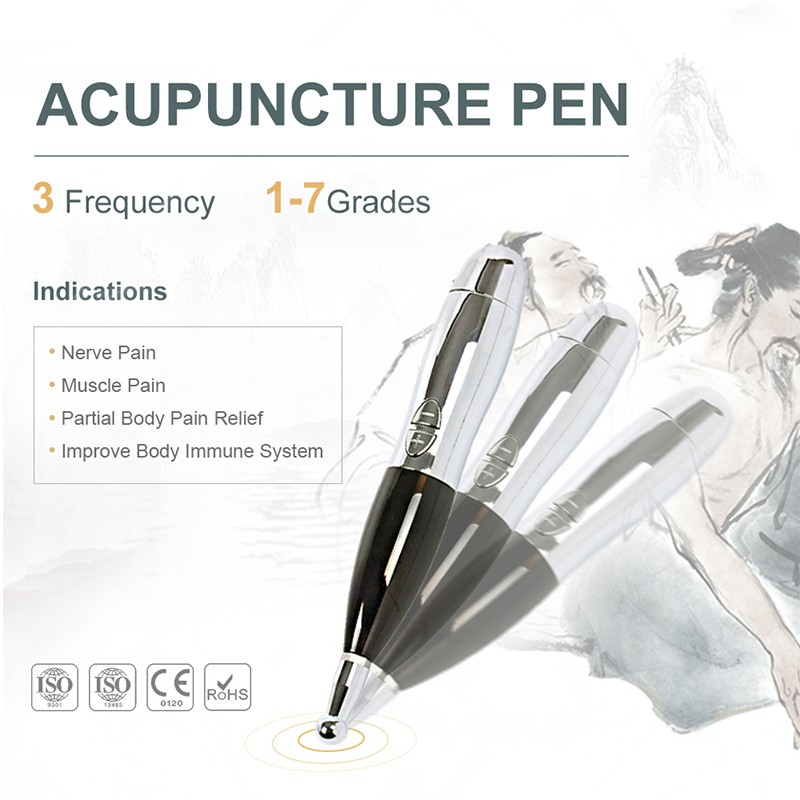 Electronic acupuncture pen, high quality electronic acupuncture pen sales, electronic acupuncture pen sales price