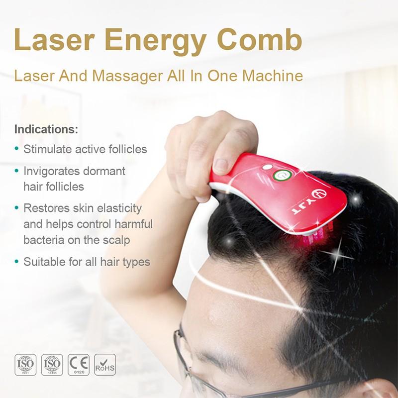 Magic Red Led Light Laser Hair Regrowth Grow Comb Manufacturers, Magic Red Led Light Laser Hair Regrowth Grow Comb Factory, Supply Magic Red Led Light Laser Hair Regrowth Grow Comb