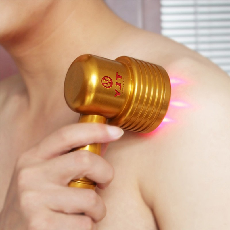 Hnc Therapy Laser Acupuncture Equipment