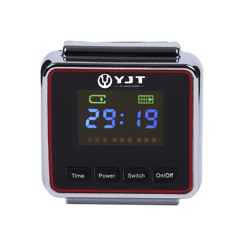Lllt Wrist Low Level Laser Treatment Wrist Watch Manufacturers, Lllt Wrist Low Level Laser Treatment Wrist Watch Factory, Supply Lllt Wrist Low Level Laser Treatment Wrist Watch