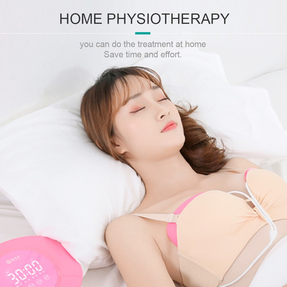 Breast fibrocyst Breast fibroadenoma Areola lump expansion LED treatment device Manufacturers, Breast fibrocyst Breast fibroadenoma Areola lump expansion LED treatment device Factory, Supply Breast fibrocyst Breast fibroadenoma Areola lump expansion LED treatment device