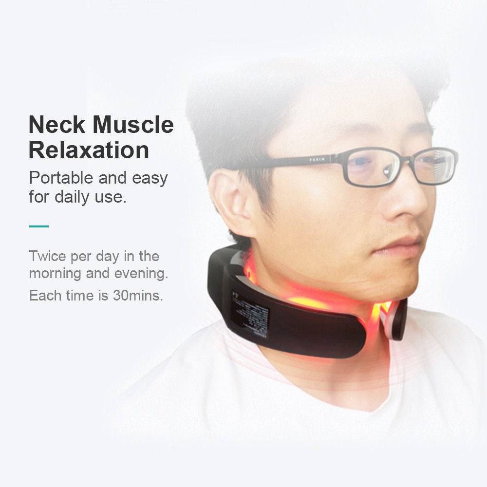YJT neck Carotid artery red and blue light physiotherapy massager machine Manufacturers, YJT neck Carotid artery red and blue light physiotherapy massager machine Factory, Supply YJT neck Carotid artery red and blue light physiotherapy massager machine