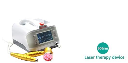레이저 tehrapy 장치
