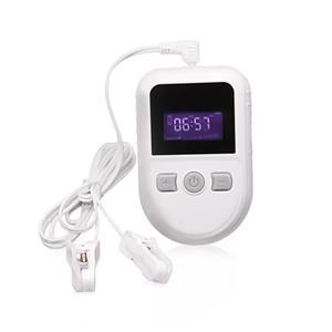 Uyku yardımı uykusuzluk tedavisi CES uyku daha iyi Taşınabilir ev kullanımı Uykusuzluğu gidermek anksiyete depresyon cihazı