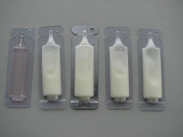 China Cream Filling Machine