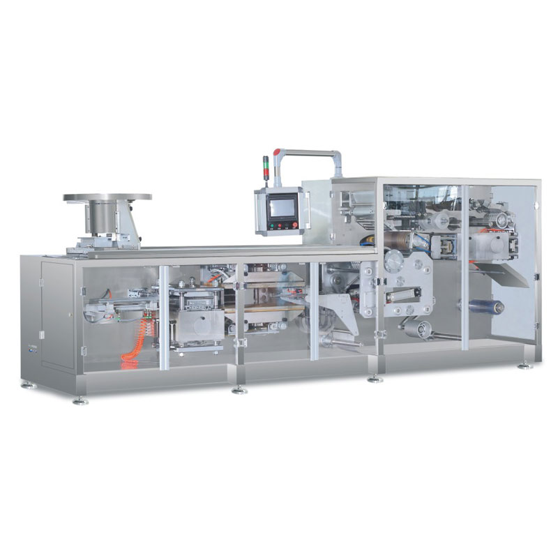High-speed Blister Packaging Machine