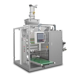 Semi-viscous Liquid Sachet Filling Machine