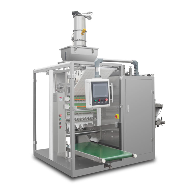 Viscous Liquid Sachet Filling Machine