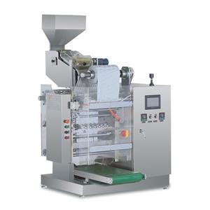 Capsule Sachet Filling Machine