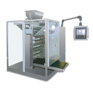 Food Sachet Packaging Machine