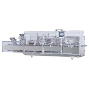 High-speed Cartoning Machine