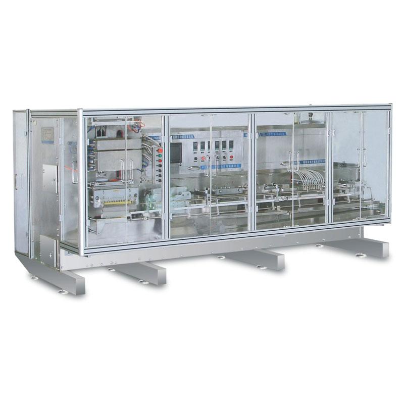 Semi-viscous Liquid Filling Machine
