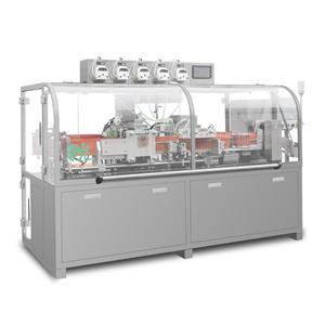 Liquid Filling Sealing Machine