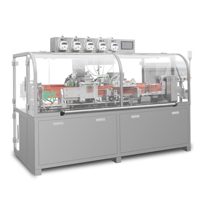 China Pharmaceutical Liquid Filling Machine, Pharmaceutical Packaging Machine Factory, Pharmaceutical Filling Machine Price