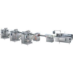 Sachet Production Line