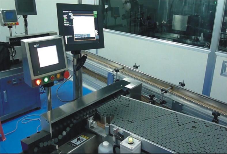 Sachet Packaging Machine