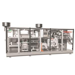 تطوير صناعة ماكينات التعبئة والتغليف عام 2021