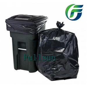 Большие биоразлагаемые пластиковые пакеты BinCan