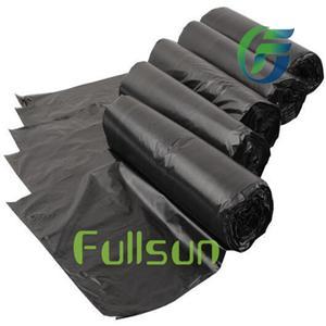 Разлагаемые пластиковые мешки для мусора