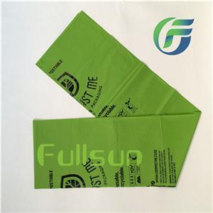 Биоразлагаемые полиэтиленовые пакеты для мусора