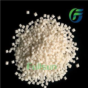 Résine plastique biodégradable