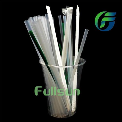 Biodegradable Cola Straw