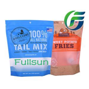 Пластиковая упаковка Мешки для пищевых продуктов