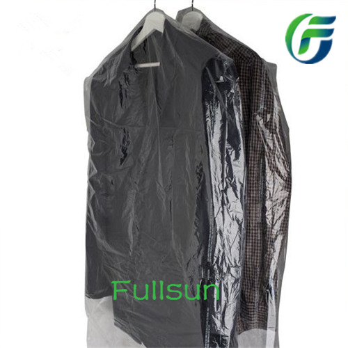 Biodegradable Laundry Dry cleaning Clothing Collection Blanket Bags