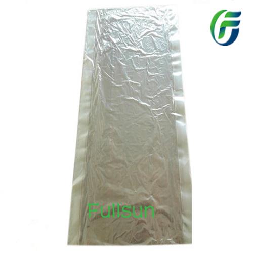 Biodegradable bags are custom