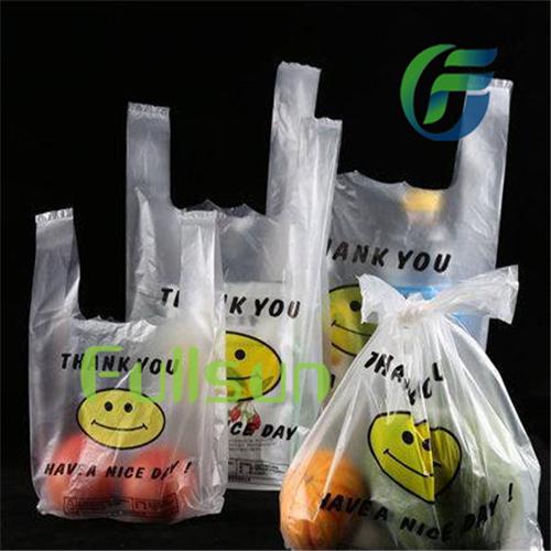 биоразлагаемые сумки для покупок