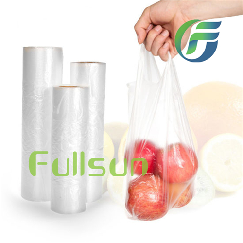 Биоразлагаемые пакеты изготавливаются на заказ