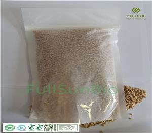 Биоразлагаемый пластиковый пакет для пищевых продуктов, многослойный композитный пакет на молнии