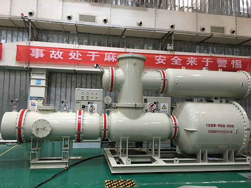 SF6 Gas Insulated HV AC Test System Manufacturers, SF6 Gas Insulated HV AC Test System Factory, Supply SF6 Gas Insulated HV AC Test System