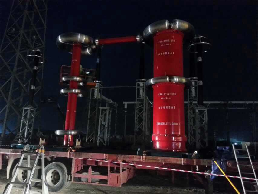Oil-insulated Modular Reactor AC Resonance For Onsite Testing Manufacturers, Oil-insulated Modular Reactor AC Resonance For Onsite Testing Factory, Supply Oil-insulated Modular Reactor AC Resonance For Onsite Testing